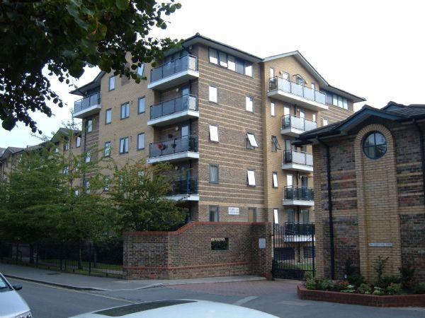 Tavistock Road. East Croydon, Croydon