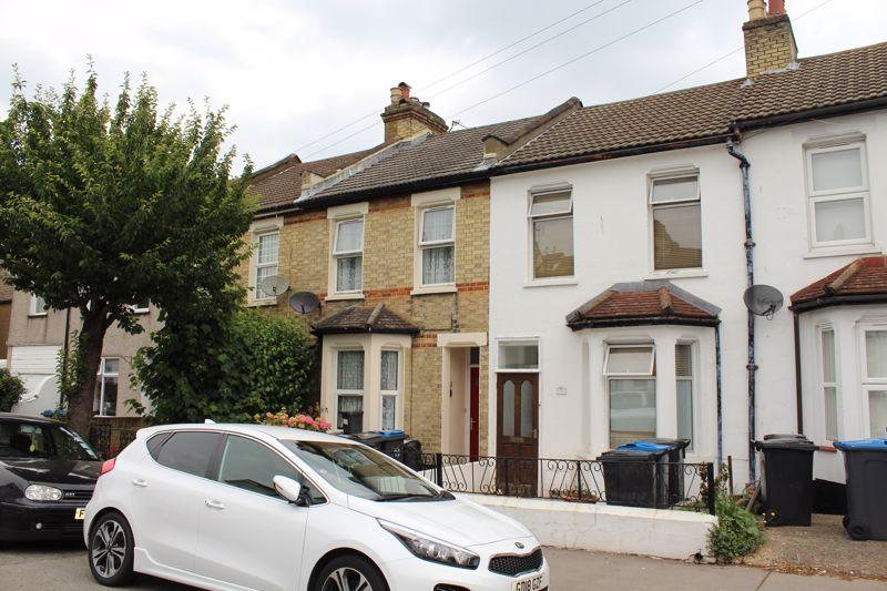 Mansfield Road, South Croydon