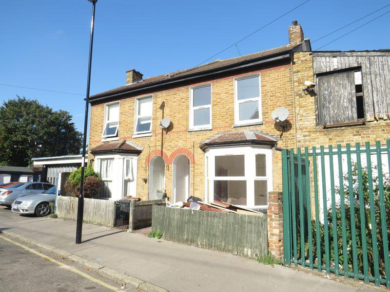 Hastings Road, East Croydon