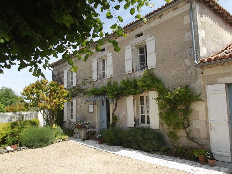 Manoir for sale France