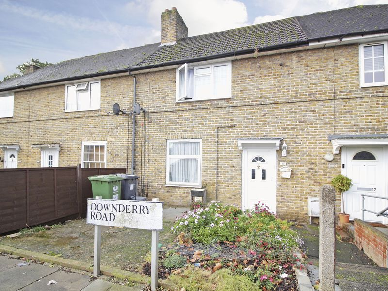 Downderry Road, Bromley