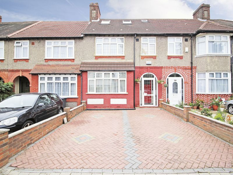 Ansford Road, Bromley