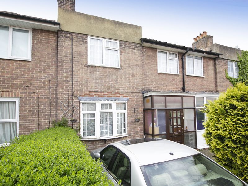 Farmfield Road, BROMLEY
