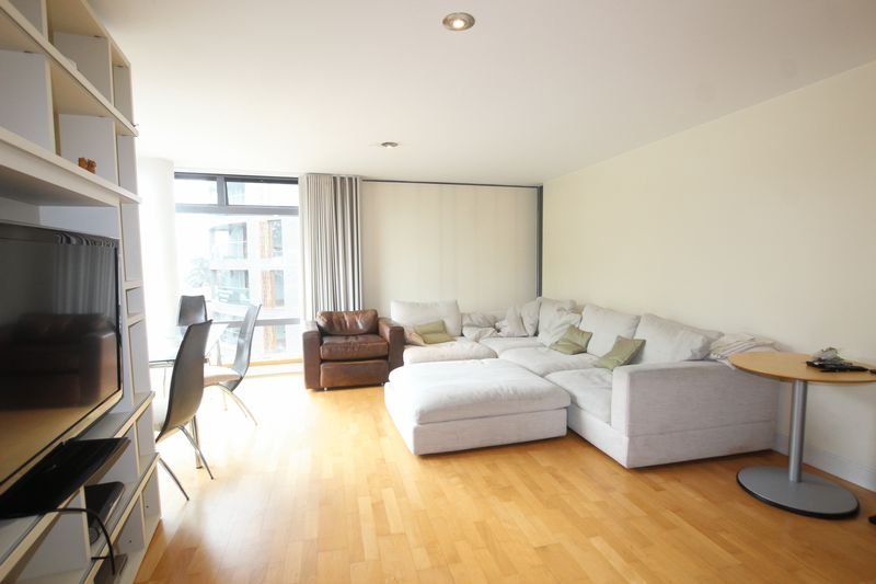 Double Room on SOUTHBANK