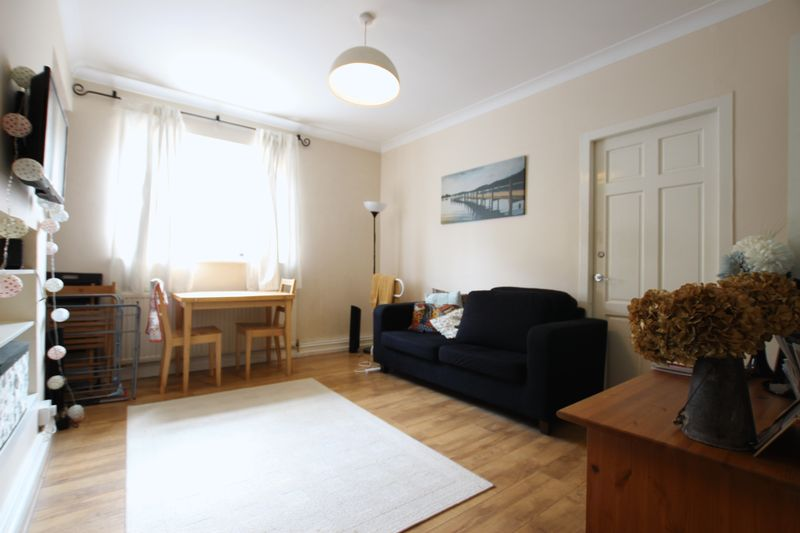 3 Double Bedroom Flat to Rent - E1W