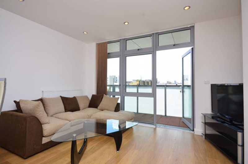 Two Bedroom, Two Bathroom Apartment to Rent - E14