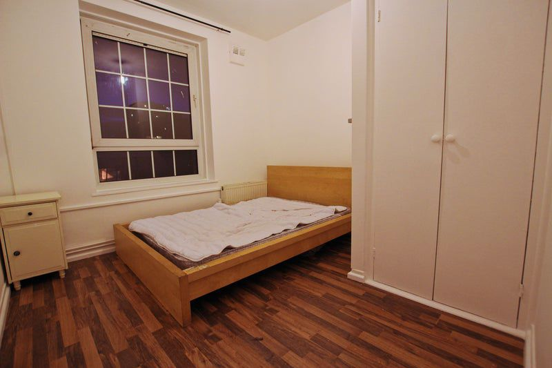 Double Room to Rent in a Four Bedroom Flat Share