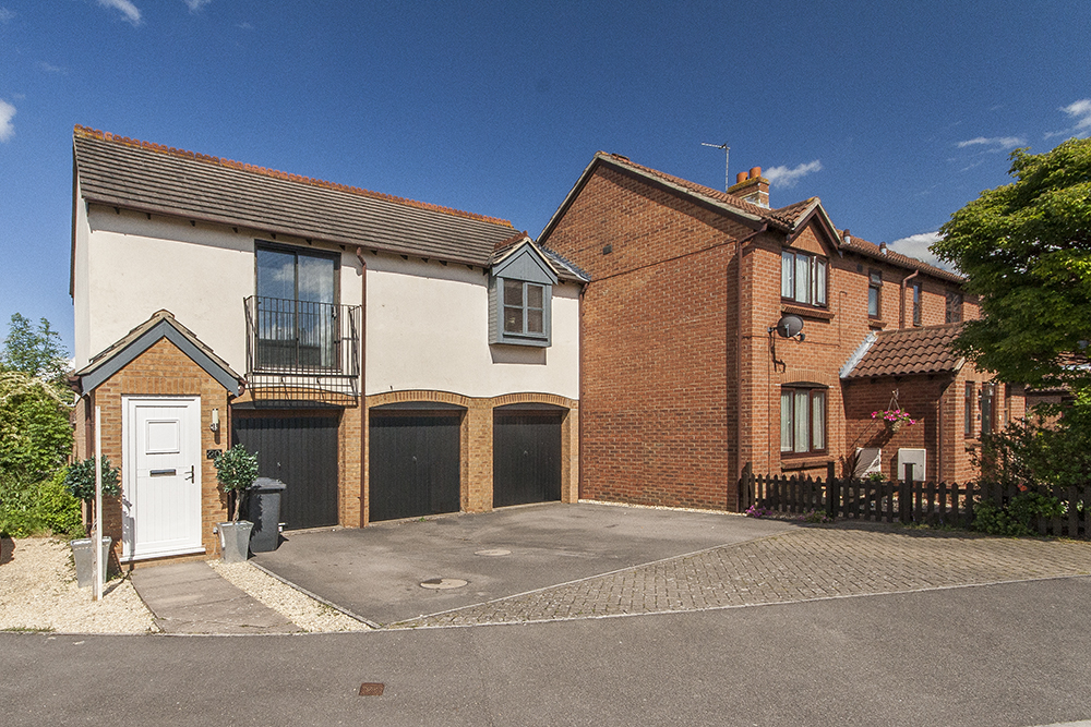 Discovery Road, Abbeymead